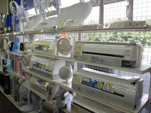 電化製品の洗濯機