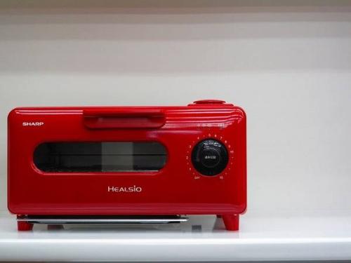 生活家電・家事家電のトースター