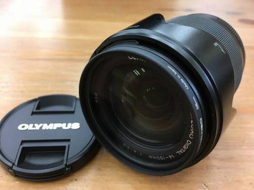 オリンパスのミラーレス一眼カメラ
