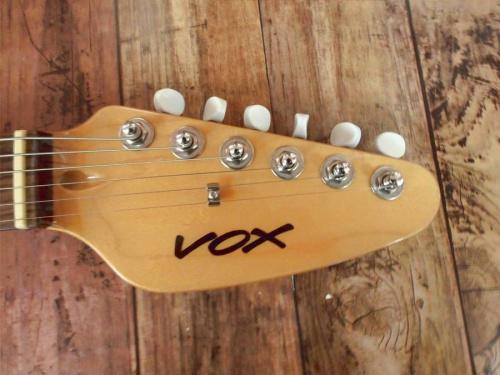 VOXの中古楽器