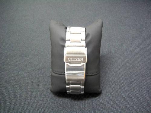 腕時計の電波