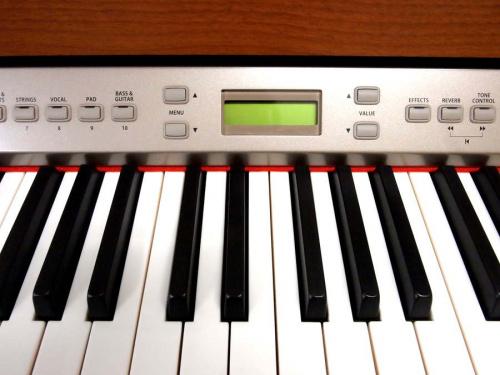 河合楽器のCA71