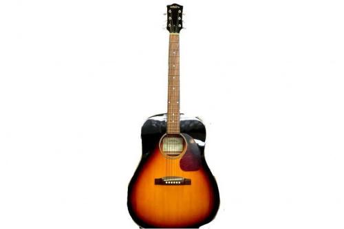 中古楽器の税込5000円以下で買えるギター
