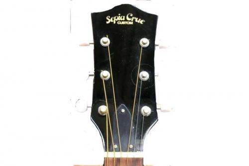 税込5000円以下で買えるギターのアコギ