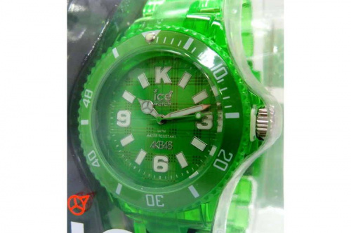 ice watchのAKB48 Team K