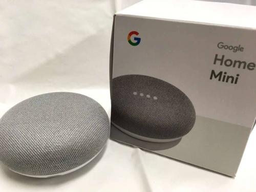 デジタル家電のGoogle
