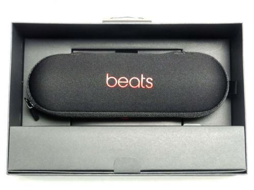 未使用品のBeats