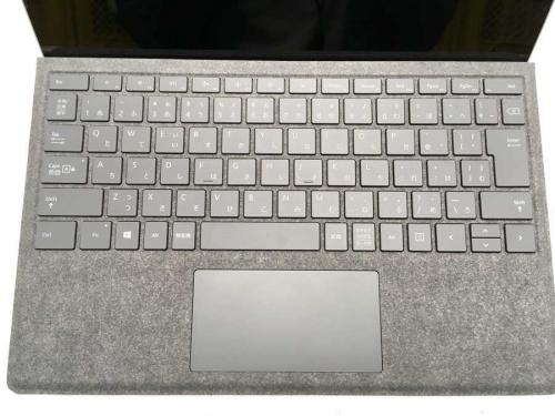 タブレットPCのsurface