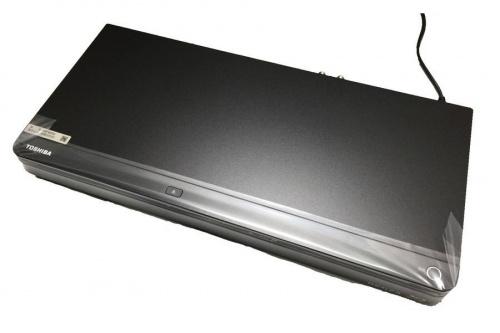 デジタル家電のハードディスクレコーダー