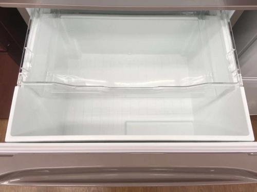 東芝の3ドア冷蔵庫
