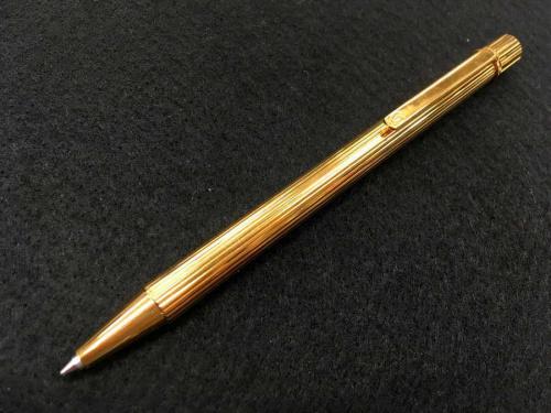 万年筆のボールペン