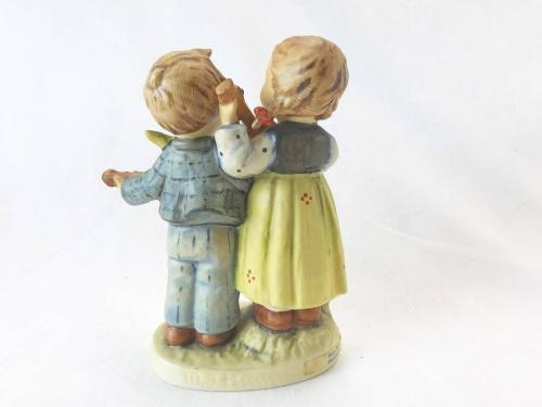 北欧雑貨の人形