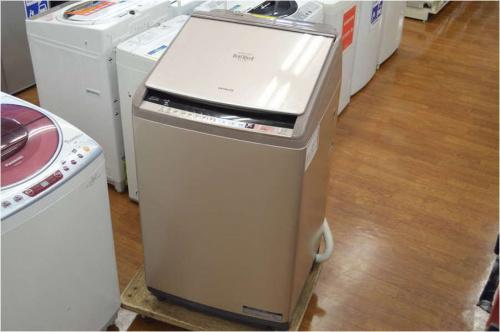 生活家電 中古 千葉の中古洗濯機