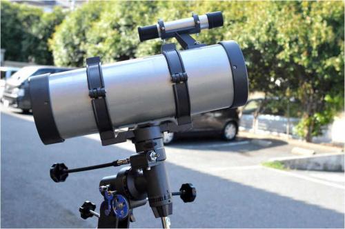 天体望遠鏡の中古 望遠鏡
