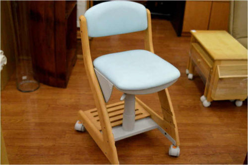 学習机椅子の中古 学習机椅子