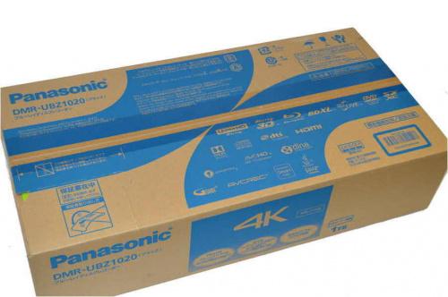 パナソニック(Panasonic)のブルーレイディスクレコーダー