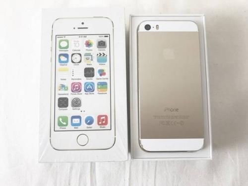 スマートフォンのiPhone5S