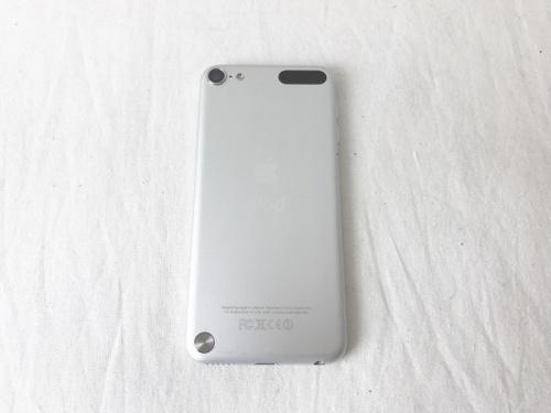 iPod touchのApple
