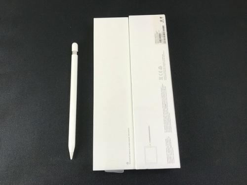 PencilのApple