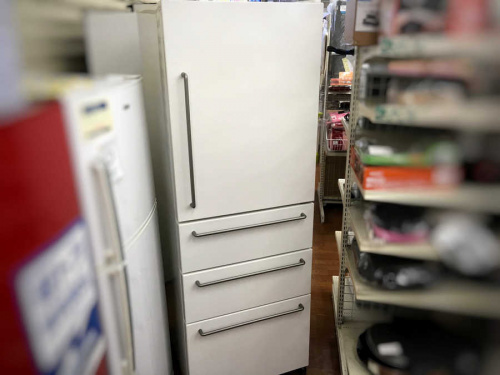 無印良品 中古の冷蔵庫 中古