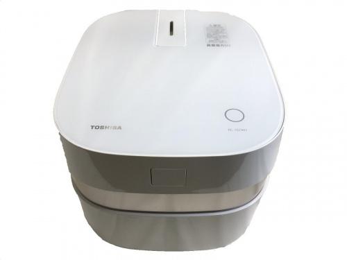 キッチン家電の炊飯器