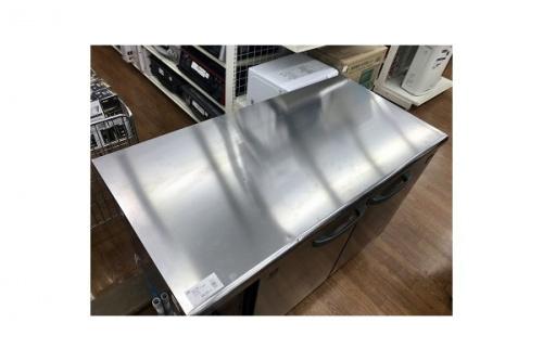 冷蔵庫の業務用テーブル型冷蔵庫