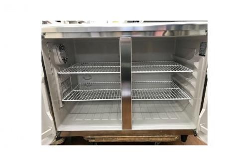 業務用テーブル型冷蔵庫のホシザキ電気