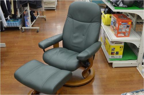 家具のストレスレスチェア