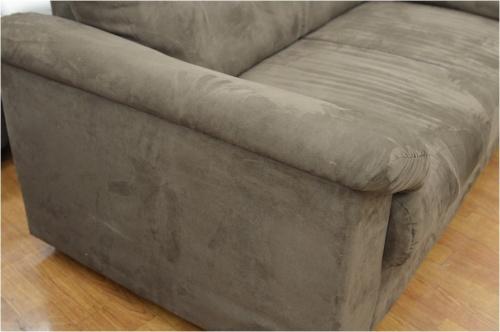 2人掛けソファーのIKEA
