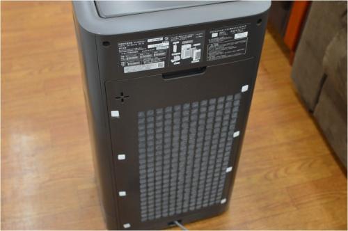 加湿空気清浄機のSHARP