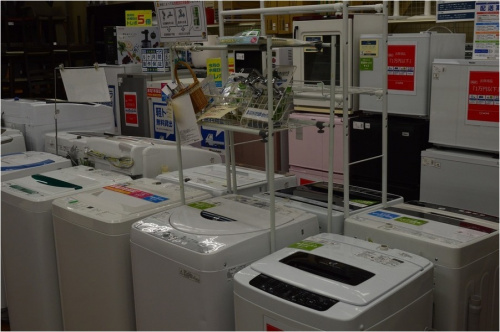 TOSHIBAの千葉 買取 みつわ台 若葉区 中古 家電 中古家電
