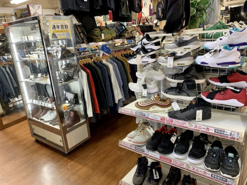靴の千葉 買取 中古 中古家具 みつわ台 若葉区
