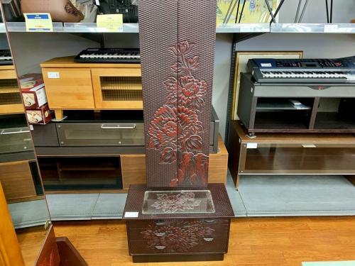 鎌倉彫の千葉 買取 中古 中古家具 みつわ台 若葉区