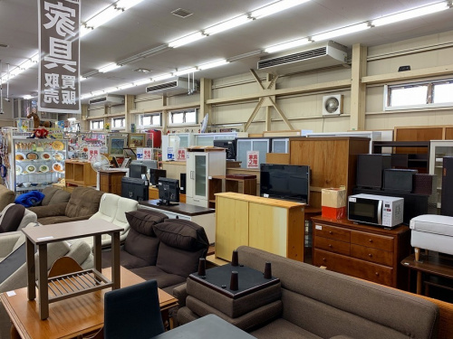 昭和レトロ 学校の机の中古家具