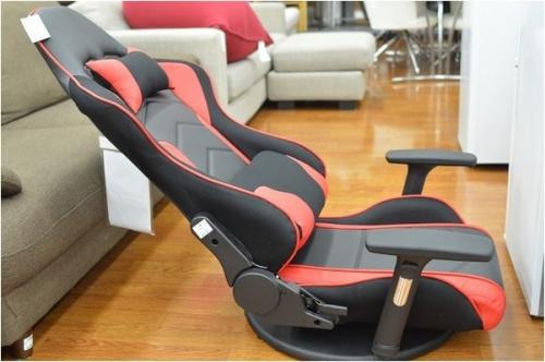 ゲーミング座椅子のSANWA SUPPLY