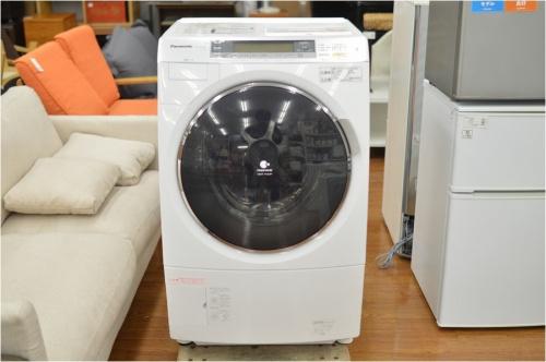 中古洗濯機の洗濯機