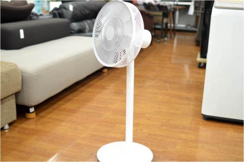 BALMUDAの扇風機