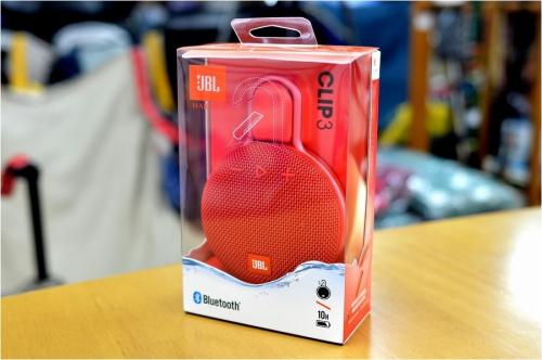 Bluetooth(ブルートゥース)のスピーカー