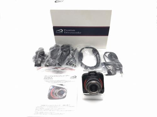 ビデオカメラのドライブレコーダー