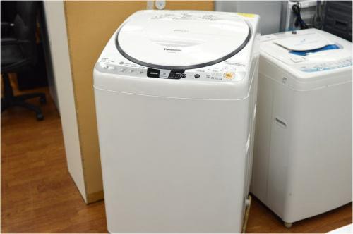 洗濯機の中古