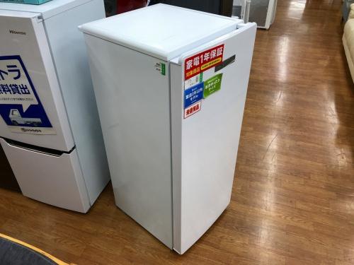 1ドア冷凍庫の千葉
