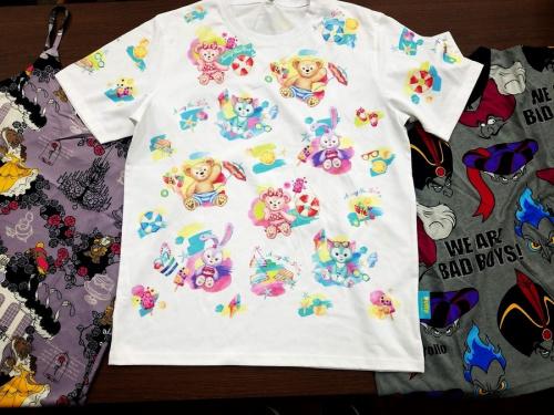 DISNEY(ディズニー)のTシャツ
