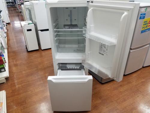 千葉の2ドア冷蔵庫