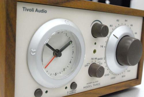 チボリオーディオのTivoli Audio