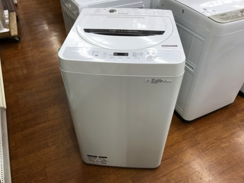 SHARP(シャープ)の洗濯機