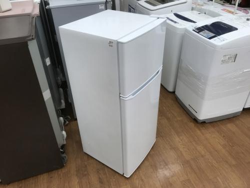 冷蔵庫のHaier(ハイアール)