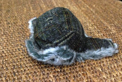 KANGOLの帽子