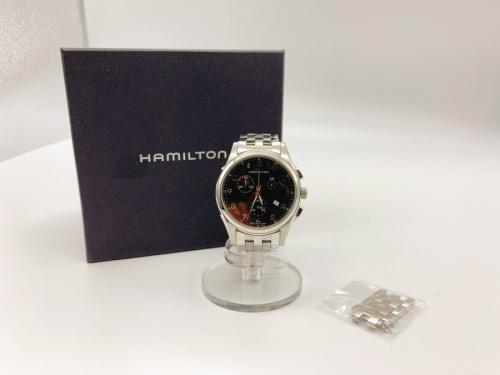 腕時計のハミルトン Hamilton