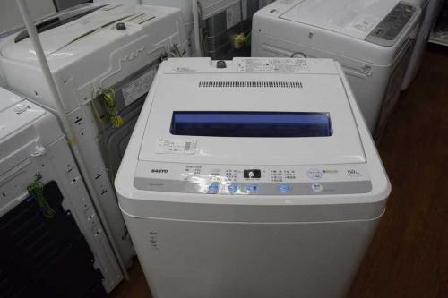 洗濯機のSANYO(三洋)