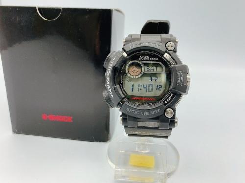 腕時計のG-SHOCK FROGMAN